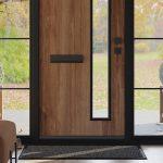 door-line-voordeur-compleet-antraciet-brievenbus-antraciet-deurtochtstrip