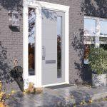 door-Line-mat_modern-Silver-LR-850